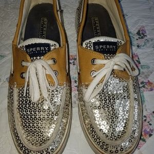 Sperry  Sequenced  Shoes
